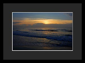 Sunrise Cocoa Beach