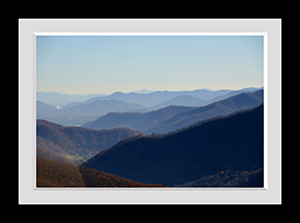 Blue Ridge One